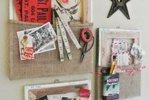 DIY - Around the house / Things to make life easier / by Jessie Nuez