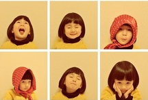 {cute children} ♥ / by FUEY ***
