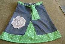 Kids Clothes Sewing Ideas