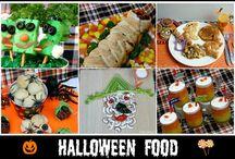 Halloween / by Kimber Furr
