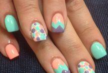 nail art / by Amanda Brooks