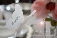 tafel dek decorqtie