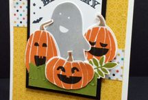 Stampin' Up! Herbstfest - Fall Fest