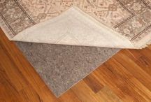 Home & Kitchen - Rug Pads