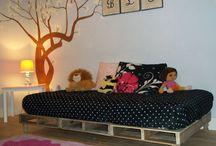 klasinrichting meubel