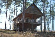 lucedale cabin