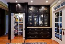 Kitchen / by Denise Medved