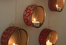 New home decor ideas / by Teresa Duncan