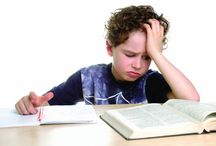 Dyslexia / What is dyslexia all about?