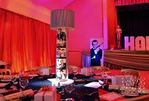 Cahoots Parties / Theming for events and parties