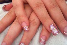 Nail creations