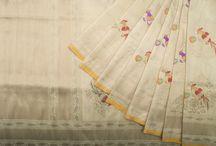 Banarasi Silk Saris