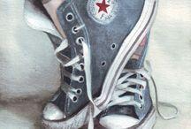 torna cipő