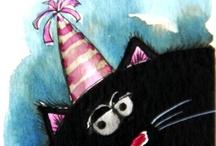 Lucy's birthday ideas