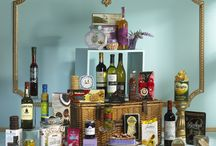 Christmas Hampers / Hampers & Co are celebrating our 21st Birthday this year. Sending beautiful Gourmet Hampers & Gifts all around the globe.