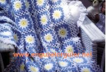 Baby Blanket / Baby Crochet
