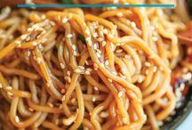 Mâncare asiayica