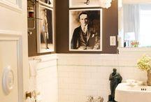 {Home} Bathroom Ideas