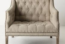 Chairs / by Leslie Rehlaender