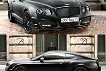 Cars / Dream cars