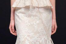 Bridal/vestidos de novia