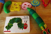 Home School Ideas / by Rebecca Brink