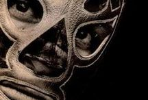Mil Máscaras Lucha Libre