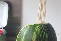 Fruit gitaar
