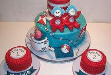 birthday party ideas / by Sara Payne Keyes
