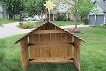 SFM Nativity Float Ideas