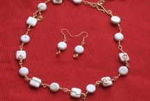 Jewelry Wire Wrap  / by Tasha Stratton