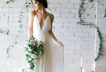 Vestidos de casamento Praia