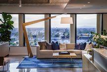 Living Room Lighting / 0