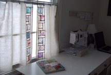 Quilt Projects & Ideas / by Marion Eagan