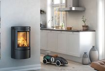 Hwam Free standing wood burning stoves from Euroheat / Hwam represents pure design, uncomplicated and without superfluous ornamentation. The Scandinavian tradition - cultivated to the level of the sublime. A design to surprise - with and without the flames.