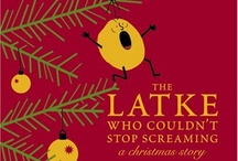 Latkes Storytime / Magical holiday stories and crafts!