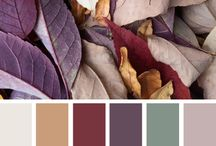 Fall 2015 Paint Colors / A roundup of fun fall home paint colors for 2015