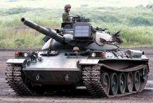 兵器:戦闘車両