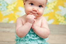 Little Fashionista ♥ / For littlest fashion icons all & all who love them... / by BuMpaniSta Maternity