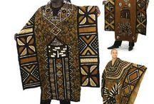 African Crafts.