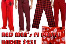 Adult Pajamas For Women and Men / Mens pajama pants, adult footed pajamas and more along those lines. Like pajamas? Yeah - same here :)