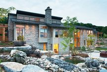 Homes of Headwaters