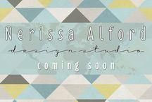 Nerissa Alford Designs