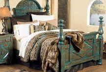 BEDROOMS / BEDROOM SANCTUARIES