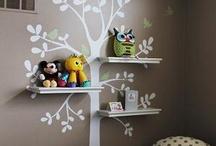 Children's Stuff / by Melba Smith