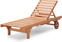 Patio Furniture & Accessories - Chairs