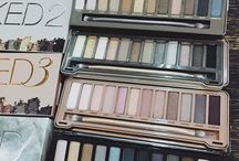 Make up Products• <M•A•C> ~Naked~ [Urban Decay] ........