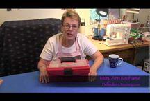 Video Tutorials / Cloth dollmaking tips