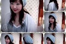 Beanies and Berets
