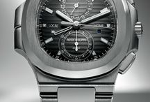 """Men's Watches / Collection of men""""s watches I like"""